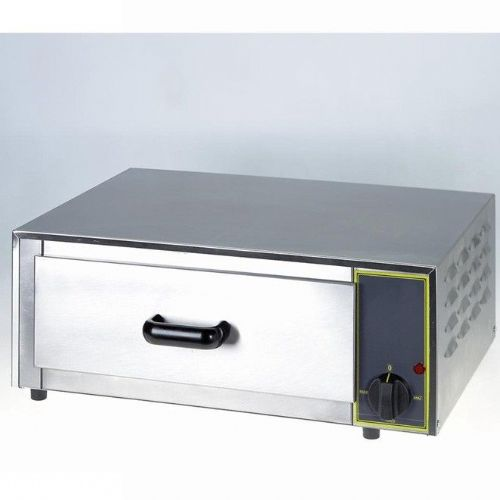 Roller Grill CB20 Bun Warming Drawer Hot Dog Equipment